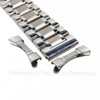 Браслет металлический для часов 22 мм CRW346-22