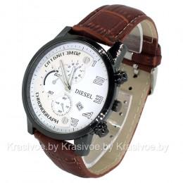 Мужские большие наручные часы Diesel CWC270