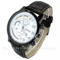 Мужские большие наручные часы Diesel CWC333
