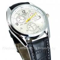 Наручные кварцевые часы Tissot CWC596