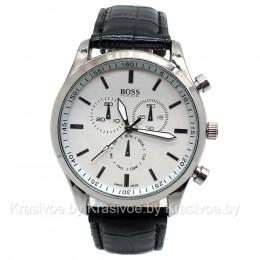 Мужские кварцевые наручные часы BOSS CWC812