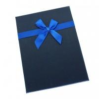 Футляр для бижутерии (подвеска с цепочкой + кольцо) FB012