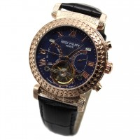 Мужские механические наручные часы Patek Philippe CWC255