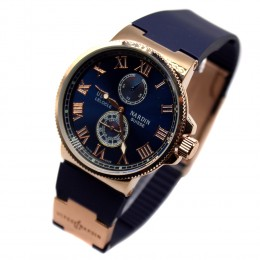 Наручные часы кварцевые Ulysse Nardin Maxi Marine CWC302