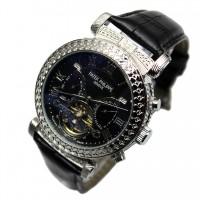 Мужские механические наручные часы Patek Philippe CWC912
