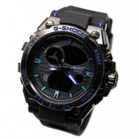 Мужские спортивные часы G-Shock от Casio CWS411