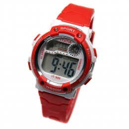 Детские спортивные часы iTaiTek CWS447 (оригинал)