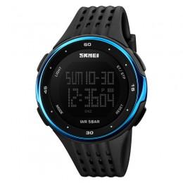 Наручные спортивные часы SKMEI 1219-2 (оригинал)