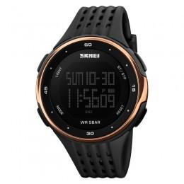 Наручные спортивные часы SKMEI 1219-4 (оригинал)
