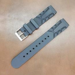 Ремешок каучуковый для часов 18 мм Casio P1852-18