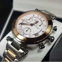 Женские металлические наручные часы Gc CWC797