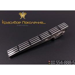Зажим для галстука мужской Z010