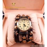 Часы с двойным ремнем JQ CWD103