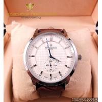 Мужские наручные часы Vacheron Constantin Patrimony CWC812