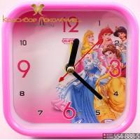Будильник детский Принцессы CBU016