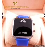 Спортивные часы Adidas Led Watch CWS300