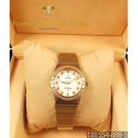 Женские наручные часы Omega CWC666S