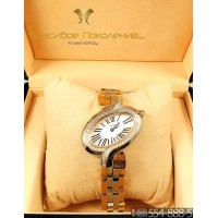 Женские наручные часы Cartier CWC669S