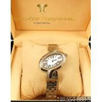 Женские наручные часы Cartier CWC670S
