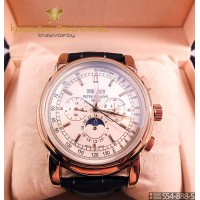Мужские наручные часы Patek Philippe Grand Complications CWC830
