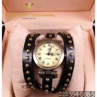 Часы с двойным ремнем JQ CWD037
