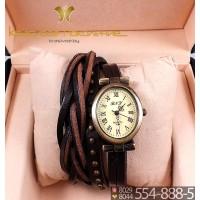Часы с двойным ремнем JQ CWD038