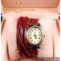 Часы с двойным ремнем JQ CWD055