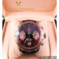 Мужские наручные часы TAG Heuer Grand Carrera Calibre CWC610