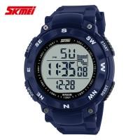Спортивные наручные часы Skmei 1024-3 (оригинал)