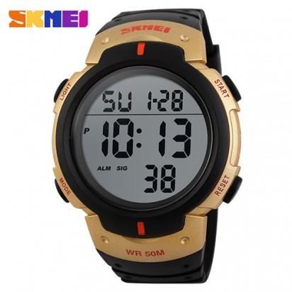 Спортивные наручные часы Skmei 1068-6 (оригинал)