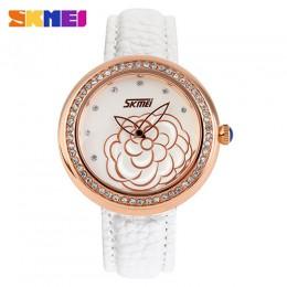 Женские наручные часы Skmei 9087-3 (оригинал)