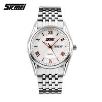 Мужские наручные часы Skmei 9102-2 (оригинал)