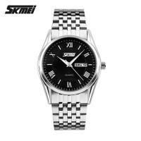 Мужские наручные часы Skmei 9102-3 (оригинал)