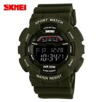 Спортивные наручные часы Skmei 1012-3 (оригинал)