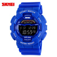 Спортивные наручные часы Skmei 1012-4 (оригинал)