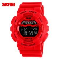 Спортивные наручные часы Skmei 1012-5 (оригинал)