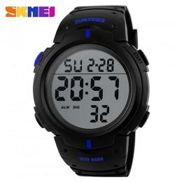 Спортивные наручные часы Skmei 1068-3 (оригинал)