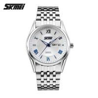 Мужские наручные часы Skmei 9102-1 (оригинал)