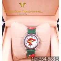 Детские наручные часы Человек-паук CWK070