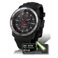 Мужские наручные часы Vostok-Europe Экраноплан 2432.01-5454108