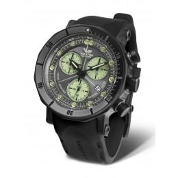 Мужские наручные часы Vostok-Europe Анчар 6S30-6204212