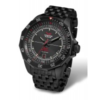 Мужские наручные часы Vostok-Europe N1 Ракета NH35A-2254150