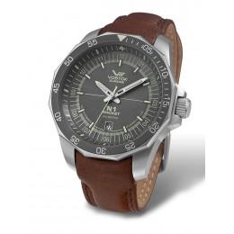 Мужские наручные часы Vostok-Europe N1 Ракета NH35A-2255149