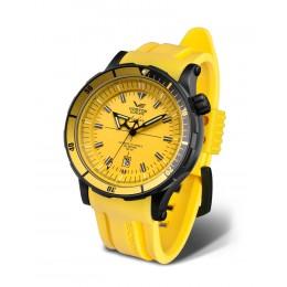 Мужские наручные часы Vostok-Europe Анчар NH35A-5104144