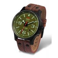 Мужские наручные часы Vostok-Europe Экспедиция Северный полюс-1 NH35A-5954231