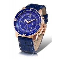 Мужские наручные часы Vostok-Europe Экраноплан OS2B-5469161