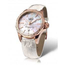 Женские наручные часы Vostok-Europe N1 Ракета YT57-2239164