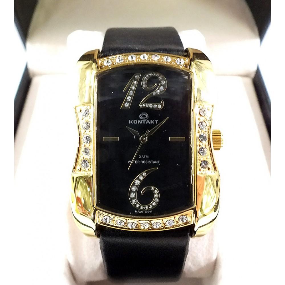 Наручные часы kontakt япония описание купить часы ангел