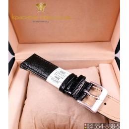 Ремешок кожаный для часов 26 мм CRW015-26