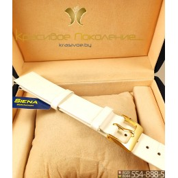 Ремешок кожаный для часов 22 мм CRW044-22